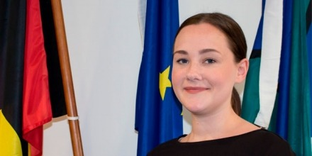 ANU Centre for European Studies Europa Fellow, Elizabeth Buchanan, will spend a semester at the NATO Defense College after winning a Fellowship