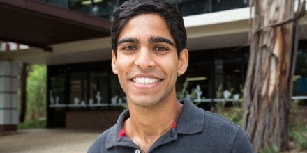 Matthew Jacob, BPPE (Hons. '17), is a former Tuckwell Scholar and CASS Student Ambassador, who has secured a research position at Stanford University.