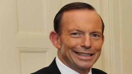NSW Liberal and former prime minister, Tony Abbott MP. Image: Wikimedia
