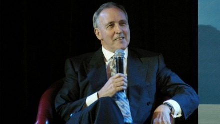 Former prime minister, Paul Keating, in 2007. Image: Wikipedia.