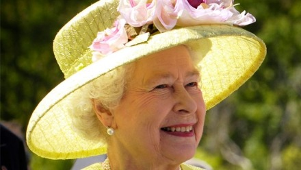 Queen Elizabeth II in 2007. Image: NASA/Bill Ingalls/Wikipedia