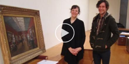 Art History and Curatorial Studies at ANU