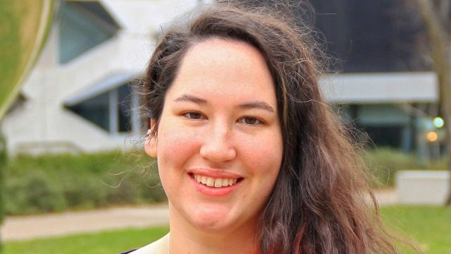 Alyssa Shaw, PARSA President and ANU School of Sociology postgraduate student, is heading to the UN Comission for the Status of Women's annual gathering in New York