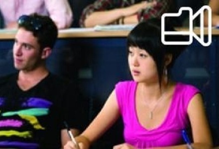 Undergraduate study video