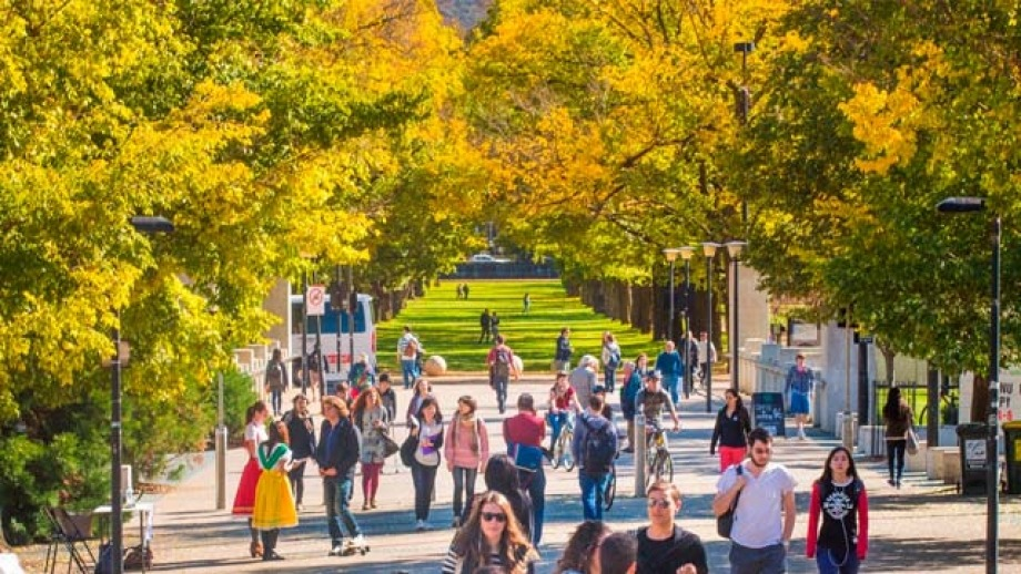 ANU was ranked 33 in the world out of the top 400 universities included in the arts and humanities subject rankings