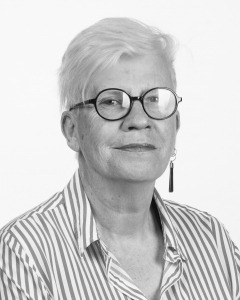 Associate Professor Alison Alder