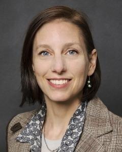 Dr April Biccum
