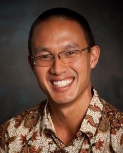 Dr Kim Huynh