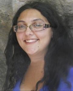 Dr Katharine Balolia