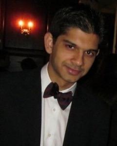 Aditya Balasubramanian