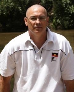 Dr Lawrence Bamblett