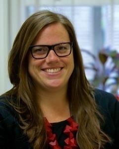 Dr Liz Allen