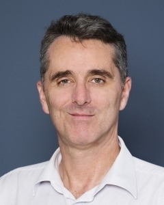 Associate Professor Robert Ackland