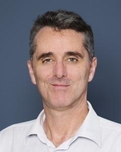 Professor Robert Ackland