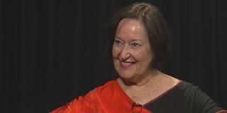 Desley Deacon - ANU oral history video project