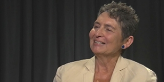 Marion Sawyer - ANU oral history video project
