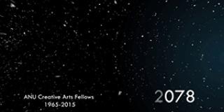50 years of ANU Creative Arts Fellows, 1965-2015