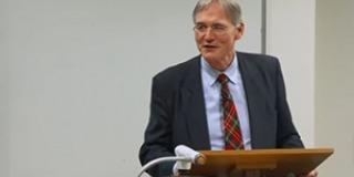 CASS Professoriate Lecture: The Periodical Enlightenment & Romantic Literature