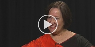 Desley Deacon - ANU oral history video project