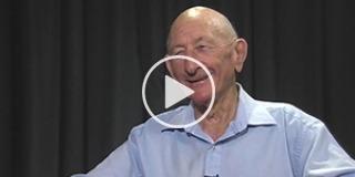 John Mulvaney - ANU oral history video project