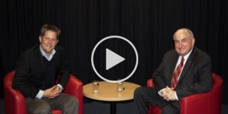 Trends in technology: In conversation with Professor Michael McRobbie