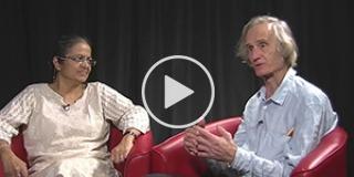 In conversation: Participatory development