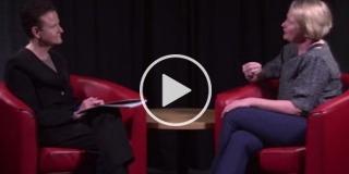 Warfare and violence: In conversation with Professor Joanna Bourke