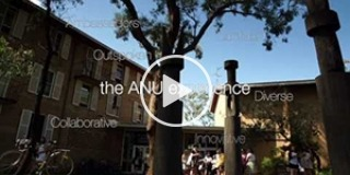 2014 ANU Alumni Awards