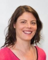 Associate Professor Naomi Priest