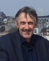 Professor Paul Pickering