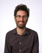 Dr Ben Silverstein