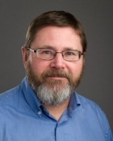Professor James Raymer