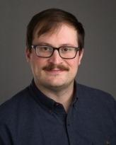 Dr Collin Payne