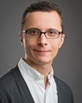 Dr Brian Houle