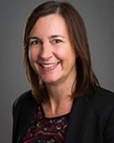 Associate Professor Edith Gray