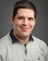 Dr Michael Roettger
