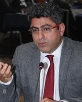 Dr Alam Saleh