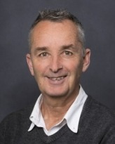 Associate Professor Alastair Greig