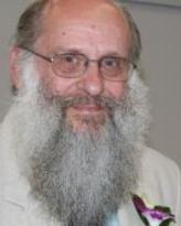Barry Higman