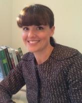 Dr Alison Behie