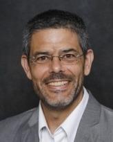 Professor Benjamin Goldsmith