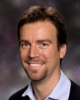 Professor Darren Halpin