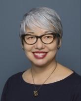 Associate Professor Helen Keane