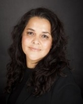 Professor Vicky Hovane