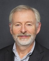 Professor Ian McAllister