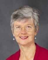 Dr Janet Hunt