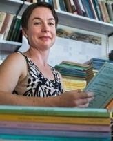 Dr Julieanne Lamond