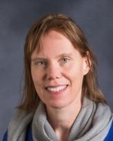 Associate Professor Juliet Pietsch