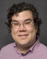 Dr Justin Bruner