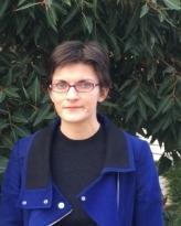 Dr Kate Warren